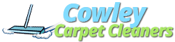Cowley Carpet Cleaners